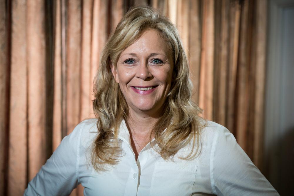 Tina Gaudet