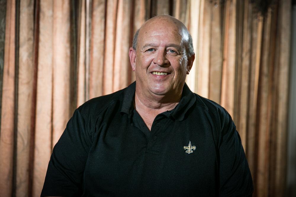 Ron Marroy