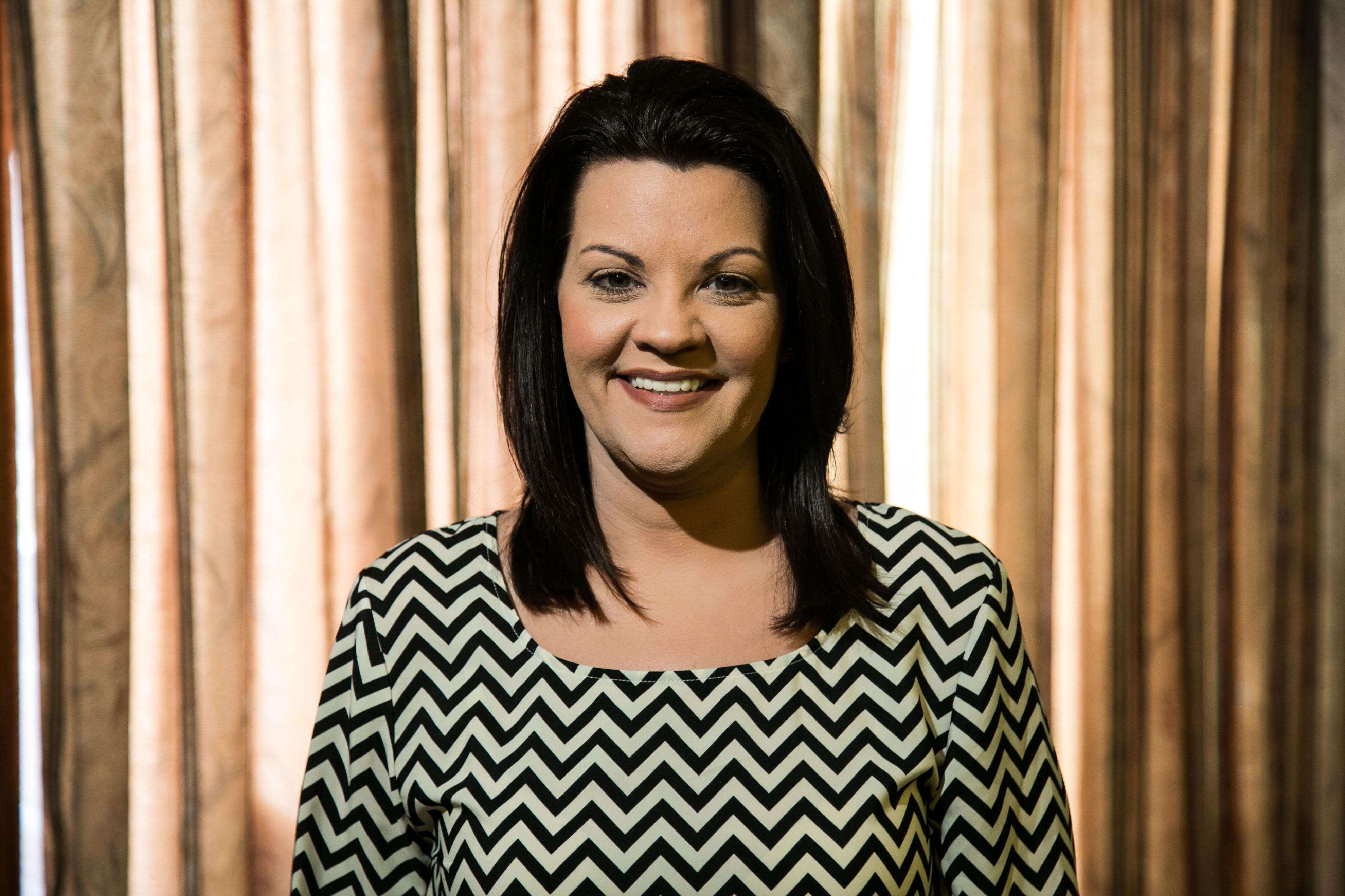 Tracy Venable