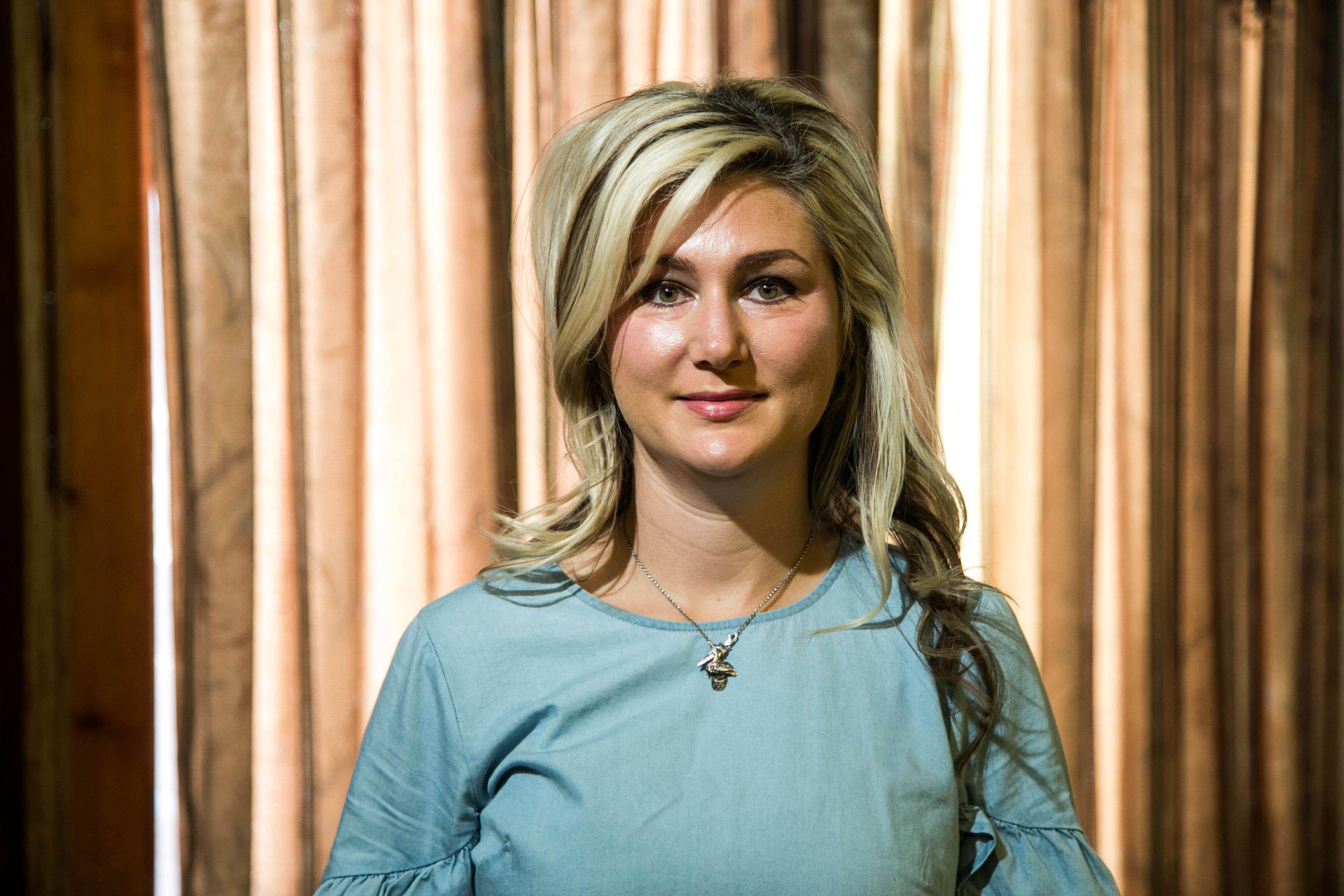 Mandy Guidroz